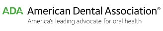 Dentist Knoxville - ADA Logo