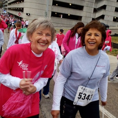 Koman Race for the Cure Knoxville - Image 3