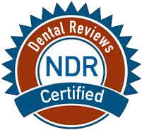Knoxville Reviews - NDR Logo