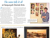 Dentists Knoxville TN - Dr. Foncea on Shopper News