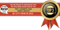 Dentist Knoxville - Top 3 Cosmetic & Family Dentist 2015