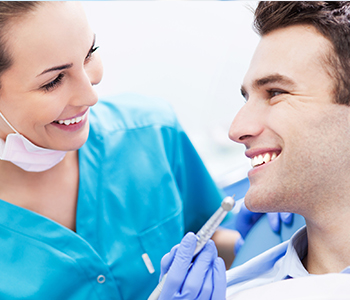 Dental Crowns from Dr. Foncea