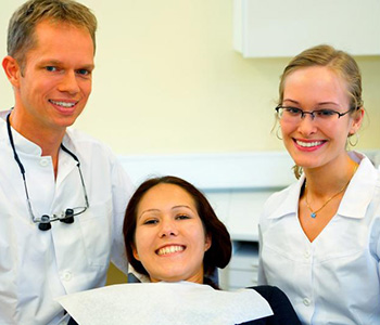 When should Knoxville, TN patients consider dental implants?