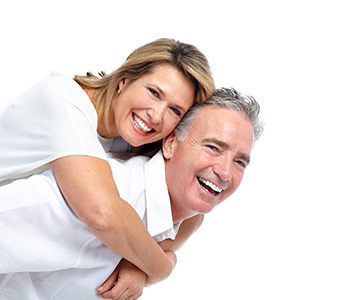 What are the benefits for Knoxville patients for placing teeth caps?