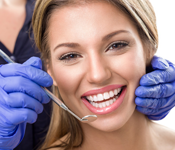 Teeth be Cleaned Professionally,Sequoyah Dental Arts