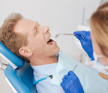 Teeth Cleaning, Sequoyah Dental Arts