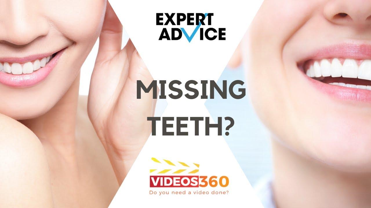 Dr. Pablo Foncea explains about Dental Implants