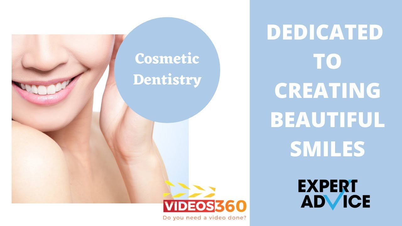Cosmetic Dentistry at Sequoyah Dental Arts