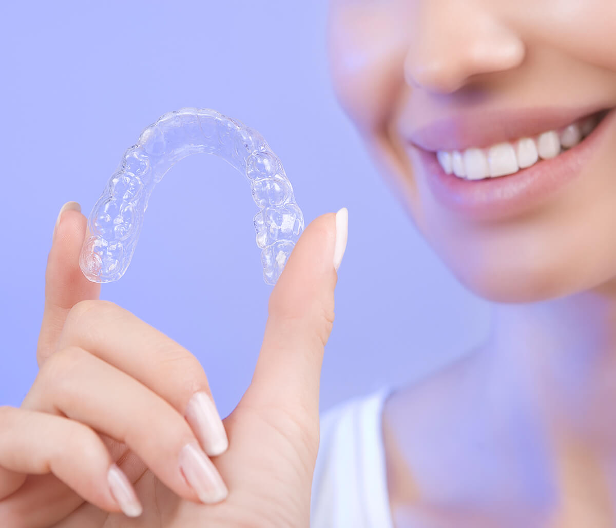Invisalign Orthodontic Treatment at Sequoyah Dental Arts in Knoxville TN Area