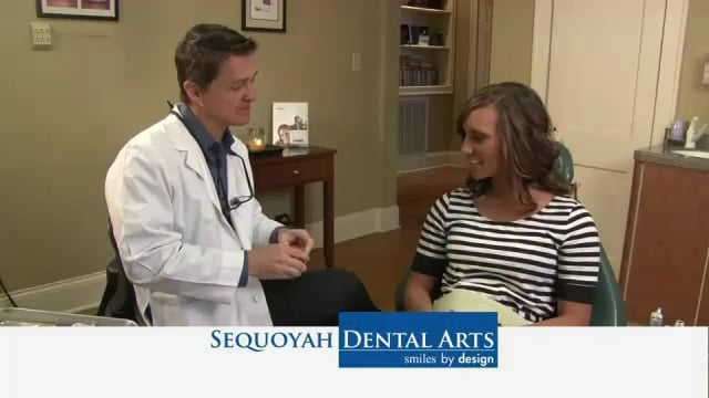 Cosmetic Dentist Knoxville