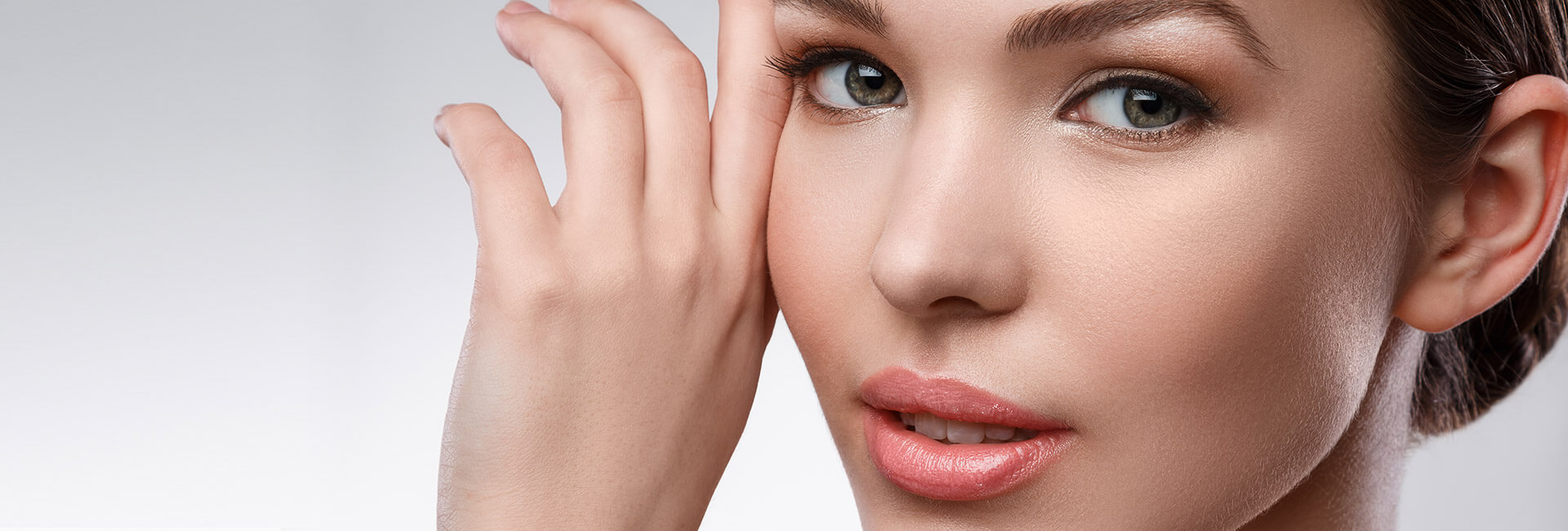 Juvéderm® treatment in Knoxville, TN