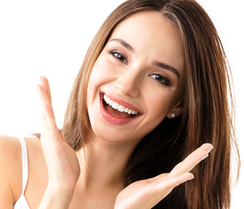 Knoxville area cosmetic dental office provides quality care for patients seeking smile transformations